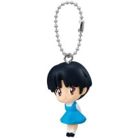 01-06682 Ranma 1/2 swing Gashapon Akane Tendo