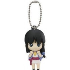 01-09295 Ace Attorney Swing Gyakuten Saiban: Sono Shinjitsu, Igi Ari! Mascot Figure 1.5 Ayasato Mayoi
