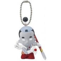 01-09295 Ace Attorney Swing Gyakuten Saiban: Sono Shinjitsu, Igi Ari! Mascot Figure 1.5 - Tonosaman