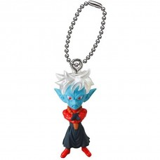 01-11469 Dragon Ball Super UDM Ultimate Defomed Mascot The Best 17 200y - Mira