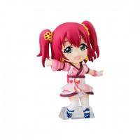 01-13309 Love Live! Sunshine!! School Idol Project Cho Collect Plus Part 2 Mini Figure  400y - Ruby Kurosawa