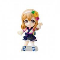 01-13309 Love Live! Sunshine!! School Idol Project Cho Collect Plus Part 2 Mini Figure  400y - Hanamaru Kunikida