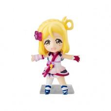 01-13309 Love Live! Sunshine!! School Idol Project Cho Collect Plus Part 2 Mini Figure  400y - Mari Ohara