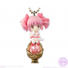 01-14119 Bandai Shokugan Puella Magi Madoka Magica Twinkle Dolly  800y - Madoka