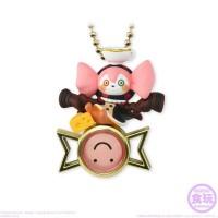 01-14119 Bandai Shokugan Puella Magi Madoka Magica Twinkle Dolly  800y - Bebe