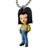 01-18039 Bandai  Dragon Ball Super Ultimate Deformed Mascot (UDM) Burst Pt. 29 200y - Android 17