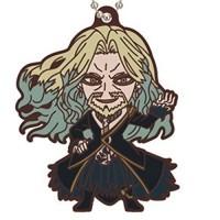 01-18277 Fate / Apocrypha Capsule Rubber Mascot 300y  -  Lancer of Black Vlad III
