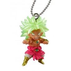01-22781 Bandai  Dragon Ball Super Ultimate Deformed Mascot (UDM) The Best 22 200y -  Legendary Super Saiyan Broly