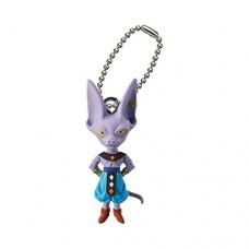 01-22783 Bandai  Dragon Ball Super Ultimate Deformed Mascot (UDM) The Best 23 200y - God of Destruction Beerus
