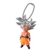 01-22785 Bandai  Dragon Ball Super Ultimate Deformed Mascot (UDM) Burst 30 200y - Goku - Ultra Instinct - Migatte no Gokui