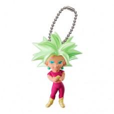 01-22785 Bandai  Dragon Ball Super Ultimate Deformed Mascot (UDM) Burst 30 200y - Kefla Super Saiyan