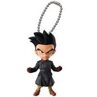 01-22785 Bandai  Dragon Ball Super Ultimate Deformed Mascot (UDM) Burst 30 200y - Son Goten Xeno