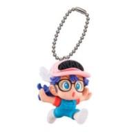 01-22785 Bandai  Dragon Ball Super Ultimate Deformed Mascot (UDM) Burst 30 200y - Dr Slump Norimaki Arale