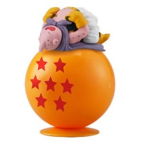 01-22787 Bandai Dragon Ball Super Nokari Ride On Mini Figure Collection 300y - Majin Buu
