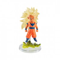 01-22789  Bandai Dragon Ball Super Ultimate Grade UG The Best 01 500y - Super Saiyan 3 Son Goku