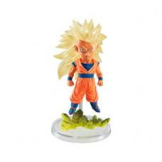 01-22789  Bandai Dragon Ball Super Ultimate Grade UG The Best 01 500y - Super Saiyan 3 Son Goku