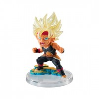 01-22789  Bandai Dragon Ball Super Ultimate Grade UG The Best 01 500y - Super Saiyan Bardock