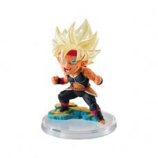 01-22789  Bandai Dragon Ball Super Ultimate Grade UG The Best 01 500y - Super Saiyan Bardock