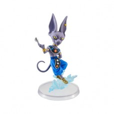 01-22789  Bandai Dragon Ball Super Ultimate Grade UG The Best 01 500y - Beerus