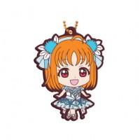 01-23461 Bandai  School Idol Project Love Live! Sunshine!! Capsule Rubber Mascot Vol. 09 300y - Chika Takami
