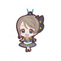 01-23461 Bandai  School Idol Project Love Live! Sunshine!! Capsule Rubber Mascot Vol. 09 300y - You Watanabe