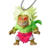 01-23467 Bandai  Dragon Ball Super Ultimate Deformed Mascot (UDM) V Jump Special 04 200y - Great Ape Broly