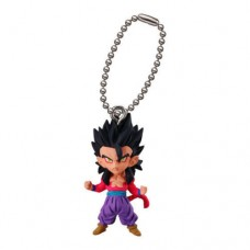 01-23471 Bandai  Dragon Ball Super Ultimate Deformed Mascot  UDM The Best 24 200y - Super Saiyan 4 Son Gohan
