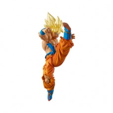 01-23477 Bandai  Dragon Ball Super VS Dragon Ball 06 300y - Super Saiyan Son Goku