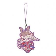01-24439 Bandai  Touken Ranbu Online Capsule Rubber Mascot Kiwame  300y - Imanotsurugi
