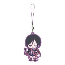 01-24439 Bandai  Touken Ranbu Online Capsule Rubber Mascot Kiwame  300y - Yagen Toushirou