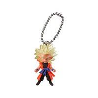 01-24715 Dragon Ball Super Ultimate Deformed Mascot UDM The Best 26 200y - Super Saiyan 3 Son Goku Xeno