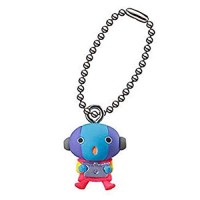 01-24715 Dragon Ball Super Ultimate Deformed Mascot UDM The Best 26 200y - Omni King (Zen-Oh)