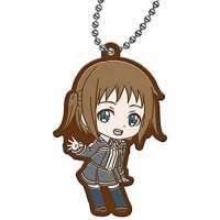 01-26915 Sword Art Online SAO  Alicization Capsule Rubber Mascot Vol. 2 300y - Ronye Arabel
