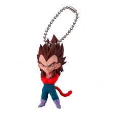 01-27109 Bandai  Dragon Ball Super Ultimate Deformed Mascot UDM V Jump Special  05 200y - Super Saiyan 4 Vegeta