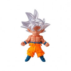 01-27113 Dragon Ball Super Ultimate Deformed Mascot UDM Burst 34 200y - Son Goku UI Ultra Instinct