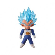 01-27113 Dragon Ball Super Ultimate Deformed Mascot UDM Burst 34 200y - SSGSS Vegeta