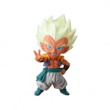 01-27113 Dragon Ball Super Ultimate Deformed Mascot UDM Burst 34 200y - Super Saiyan Gotenks