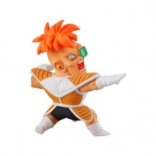 01-27113 Dragon Ball Super Ultimate Deformed Mascot UDM Burst 34 200y - Recoome