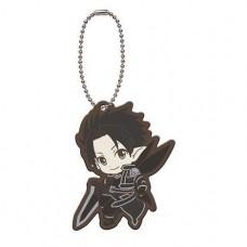 01-29193 Sword Art Online SAO Capsule Rubber Mascot 01 300y -  Kirito (Fairy Dance)
