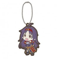 01-29193 Sword Art Online SAO Capsule Rubber Mascot 01 300y - Yuuki (Mother's Rosario)