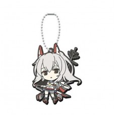 01-29357 Azur Lane Capsule Rubber Mascot 300y - Ayanami