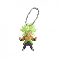 01-29479 Dragon Ball Super UDM Ultimate Deformed Mascot Burst Vol. 35 200y - Super Saiyan Broly