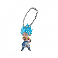 01-29479 Dragon Ball Super UDM Ultimate Deformed Mascot Burst Vol. 35 200y - Super Saiyan God Super Saiyan  SSGSS Gogeta