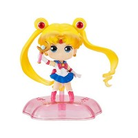 01-34615 Bishojo Senshi Pretty Soldier Sailor Moon Twinkle Statue 500y - Sailor Moon