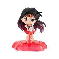 01-34615 Bishojo Senshi Pretty Soldier Sailor Moon Twinkle Statue 500y - Sailor Mars