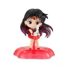 01-34615 Bishojo Senshi Pretty Soldier Sailor Moon Twinkle Statue 500y - Sailor Mars