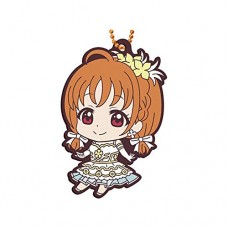 01-37701 Love Live! Sunshine !! School Idol Project Capsule Rubber Mascot Vol. 15 300y - Chika Takami