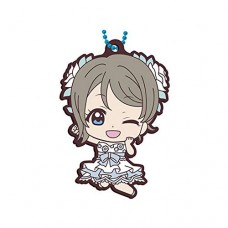 01-37701 Love Live! Sunshine !! School Idol Project Capsule Rubber Mascot Vol. 15 300y - You Watanabe
