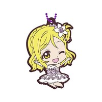 01-37701 Love Live! Sunshine !! School Idol Project Capsule Rubber Mascot Vol. 15 300y - Mari Ohara