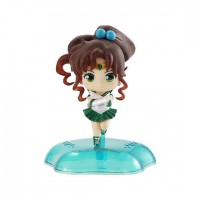 01-40475 Bishojo Senshi Pretty Soldier Sailor Moon Twinkle Statue Pt 2 500y - Sailor Jupiter